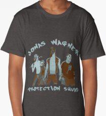 jonas wagner protection squad Long T-Shirt