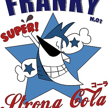 FRANKY SUUUUUPER! by Loresoul