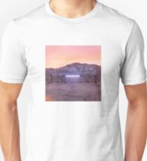 Arcade Fire - Everything Now Album Cover Unisex T-Shirt