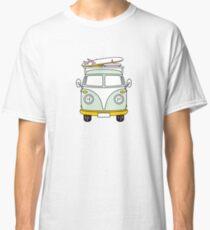 Camiseta clásica VW Van