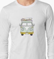 Camiseta de manga larga VW Van