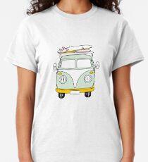 VW Van T-shirt classique