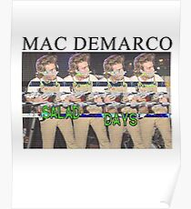Mac Demarco Original Shirt Poster Case Mug Pillow Bag Poster