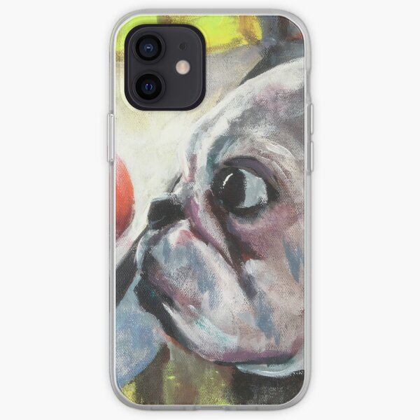 Eye on the Prize iPhone Soft Case