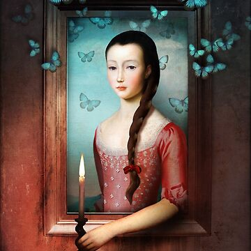 A Light in the Dark by ChristianSchloe