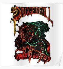 The Elder Scrolls II: Daggerfall  Poster