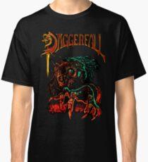 The Elder Scrolls II: Daggerfall  Classic T-Shirt