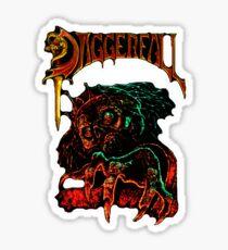 The Elder Scrolls II: Daggerfall  Sticker