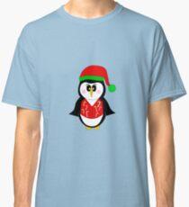 Mr Penguin Classic T-Shirt