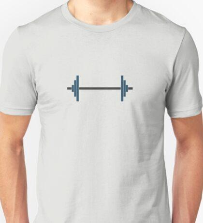 Barbells T-Shirt