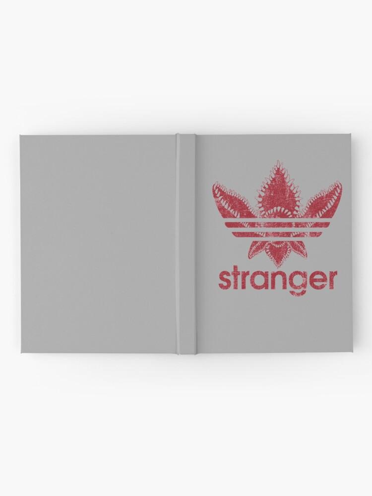 Alternate view of Stranger Athletic Hardcover Journal