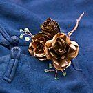 Steampunk Roses by Jon Burke
