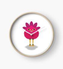 Jub Jub Bird Clock