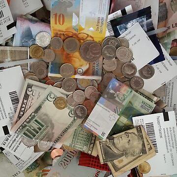 Dinero de michaelwpg