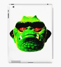 Stretch Monster  iPad Case/Skin
