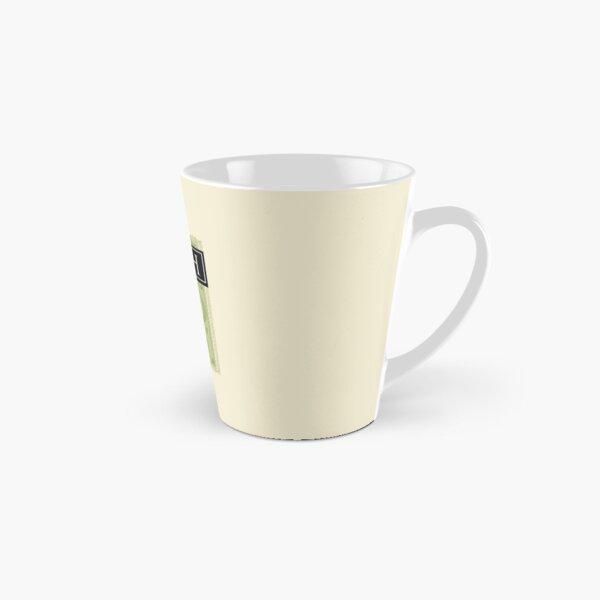 Spirit Tea Tall Mug