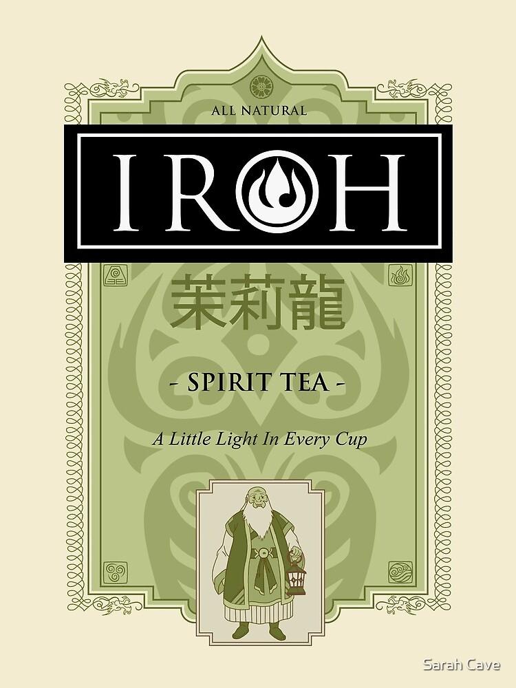 Spirit Tea by sarahcave