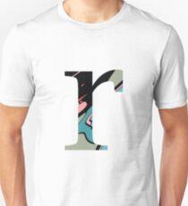 RAINBOW PASTELS -R T-Shirt