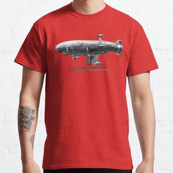 Red Alert Kirov Blimp Classic T-Shirt