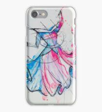 Make it Blue iPhone Case/Skin