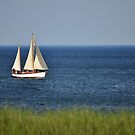 Let's set sail to Old Orchard Beach.... by Poete100