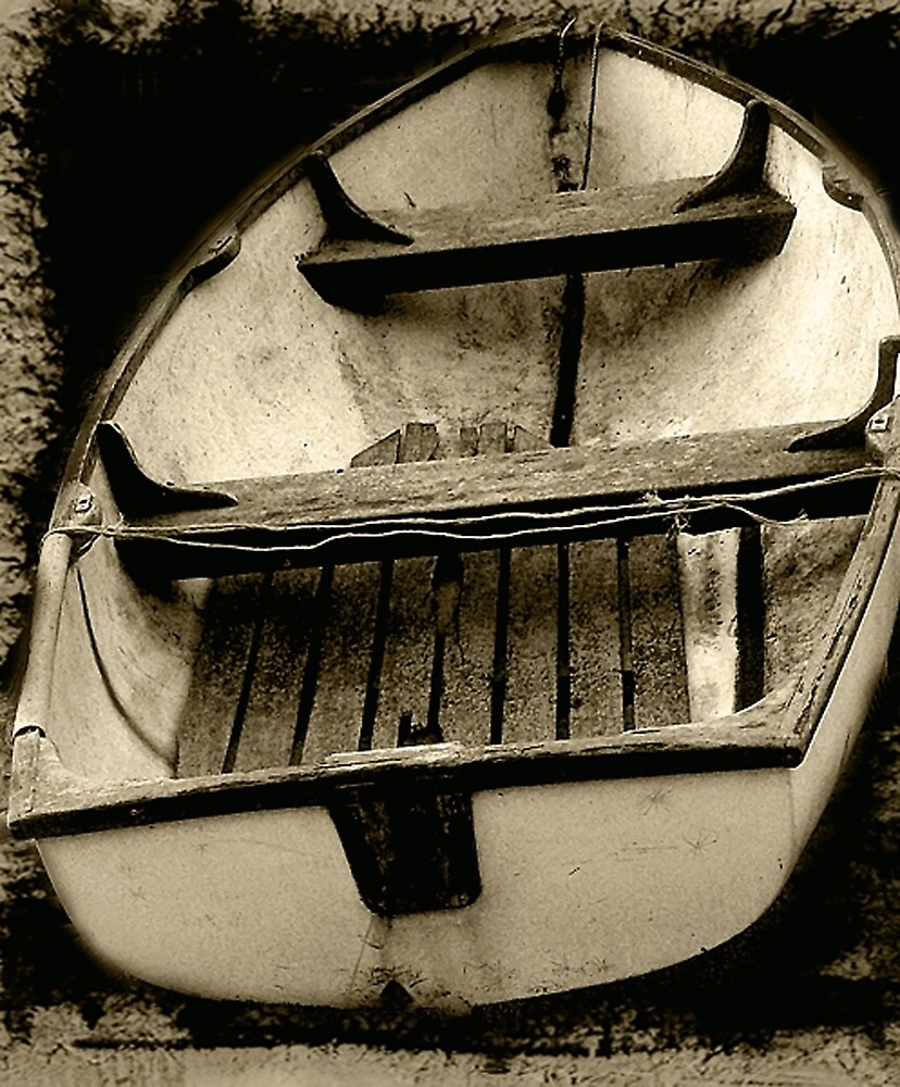 Row Row Row your Boat by mariarty