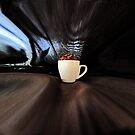 Kaffee zum Mitnehmen von Evita