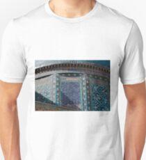 Detail, Shah-i-Zinda T-Shirt