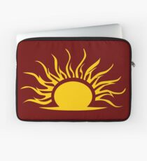 Mythic Dawn Symbol  Laptop Sleeve