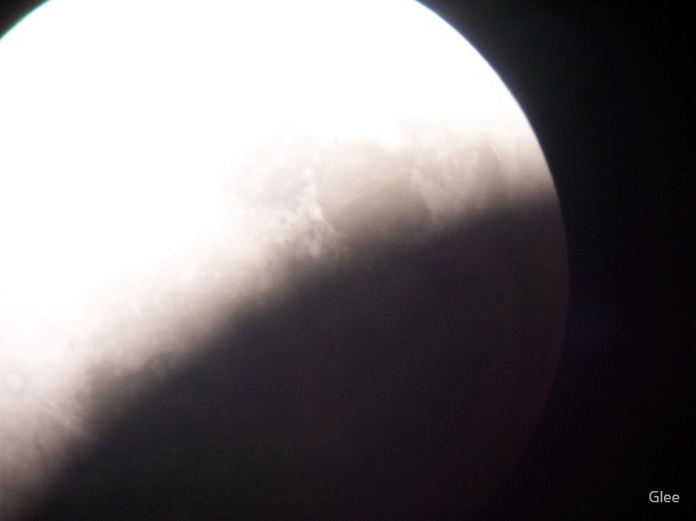 Lunar Eclipse by Glee