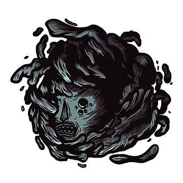 The Sea Witch by ArcusVivit
