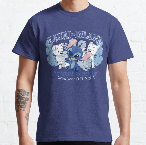 Adopter! T-shirt classique