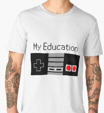 nintendo Men's Premium T-Shirt