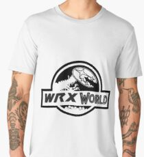 wrx world Men's Premium T-Shirt