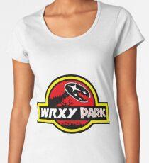 wrx park Women's Premium T-Shirt