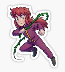 Kurama Sticker Sticker