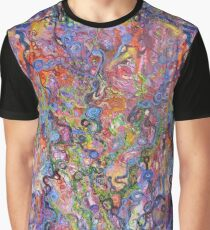 Out of Balance Graphic T-Shirt