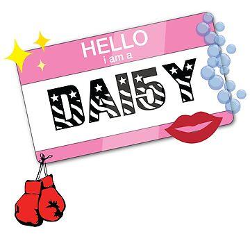 Hello I am a DAI5Y by mykl55