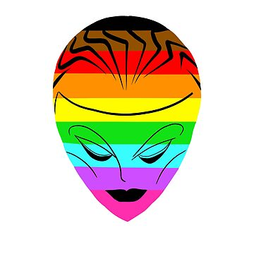 oracle gay logo two by CassiferLynnArt