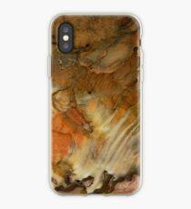 Sandstone Caves Collection 1 - Coonabarabran NSW Australia iPhone Case