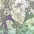 Tropical Dreams by PolkaDotStudio