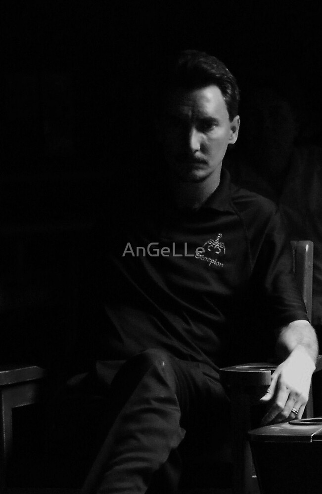 Contemplation   by AnGeLLe