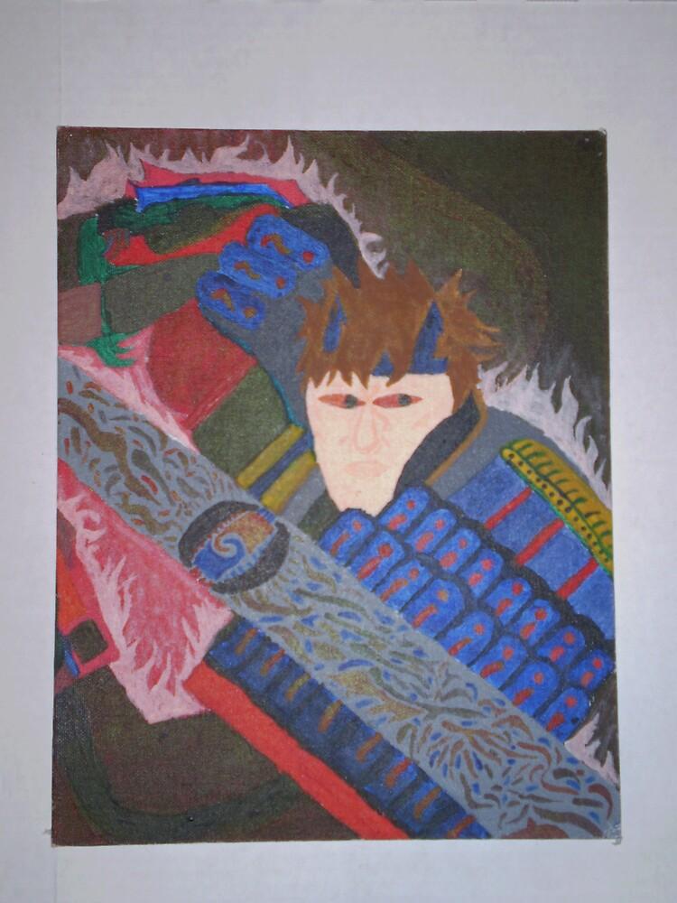 ONi by Robert F. Muggli