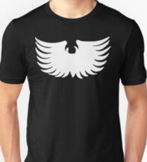Eagle Wings Unisex T-Shirt