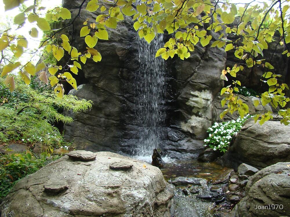 Stone Waterfall by Joan1970