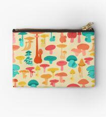 Mushrooms Studio Pouch