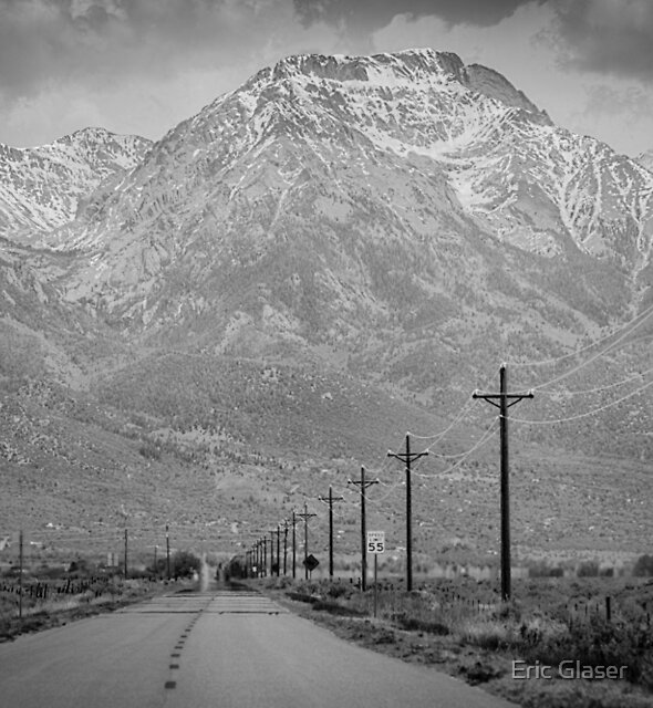 The End of the Line by Eric Glaser
