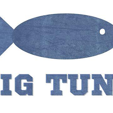 Big Tuna von tlamey