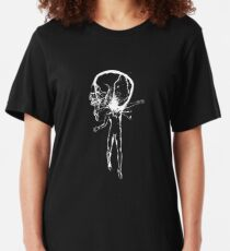 The Grudge Slim Fit T-Shirt