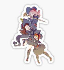 Little Witch Academia Sticker